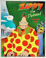 Zippy Poster