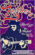 Zucchero Poster