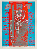 Jimmy Preston Handbill