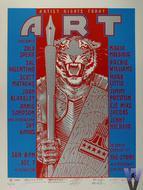 John Blakeley Poster