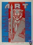 Zulu Spear Poster