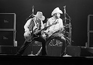 ZZ Top Fine Art Print