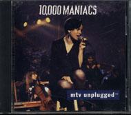 10,000 Maniacs CD