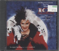 101 Dalmations CD