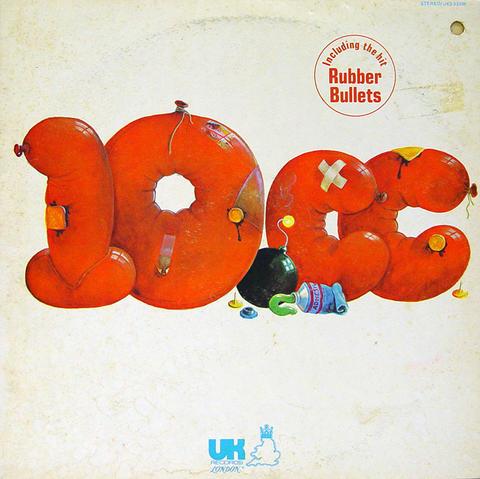 "10cc Vinyl 12"" (Used)"