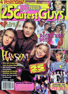 16: The 25 Cutest Guys Ever Magazine