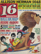 16 Vol. 7 No. 11 Magazine
