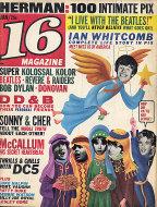 16 Vol. 7 No. 8 Magazine