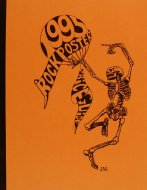 1995 Rock Poster Price Guide Book