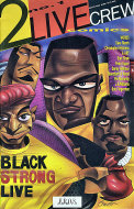 2 Live Crew #1 Comic Book