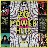 "20 Power Hits Volume 2 Vinyl 12"" (Used)"