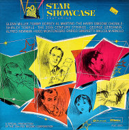 "20th Century Fox Star Showcase Vinyl 12"" (Used)"