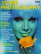 35-MM Photography Magazine