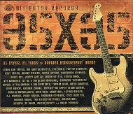 35 years Of Genuine Houserockin' Music CD