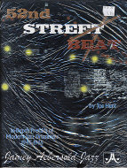 52nd Street Beat Book