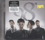 98 Degrees CD