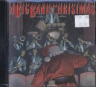 A Big Band Christmas CD