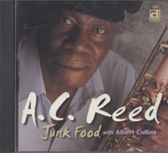 A.C. Reed CD