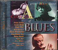 A Celebration Of Blues CD