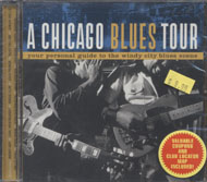 A Chicago Blues Tour CD
