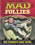 A Collection of Mad Follies Magazine