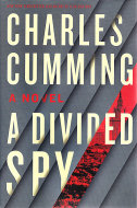 A Divided Spy Book