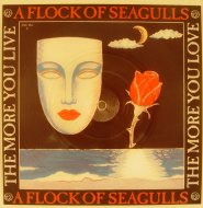 "A Flock of Seagulls Vinyl 7"" (New)"
