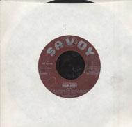 """A. K. Salim Vinyl 7"""" (Used)"""