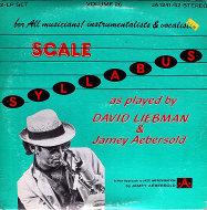 "A New Approach to Jazz Improvisation Vinyl 12"" (Used)"