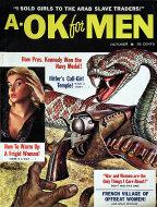 A-Ok for Men Vol. 1 No. 2 Magazine