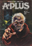 A+ Plus Issue #3 Comic Book
