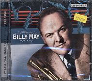 A Tribute To Billy May (1916-2004) CD