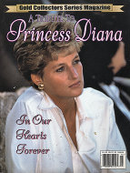 A Tribute to Princess Diana Magazine