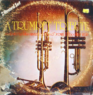 "A Trumpet Tribute Vinyl 12"" (Used)"