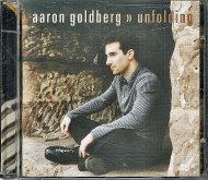 Aaron Goldberg CD