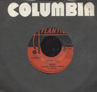 "ABBA (Bjorn, Benny, Anna & Frida) Vinyl 7"" (Used)"