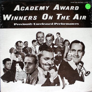 "Academy Award Winners On The Air Vinyl 12"" (New)"