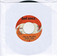 "Ace In The Hole / O-O-O Baby, Baby Vinyl 7"" (Used)"