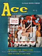 Ace Vol. 2 No. 1 Magazine
