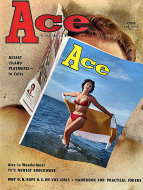 Ace Vol. 3 No. 3 Magazine