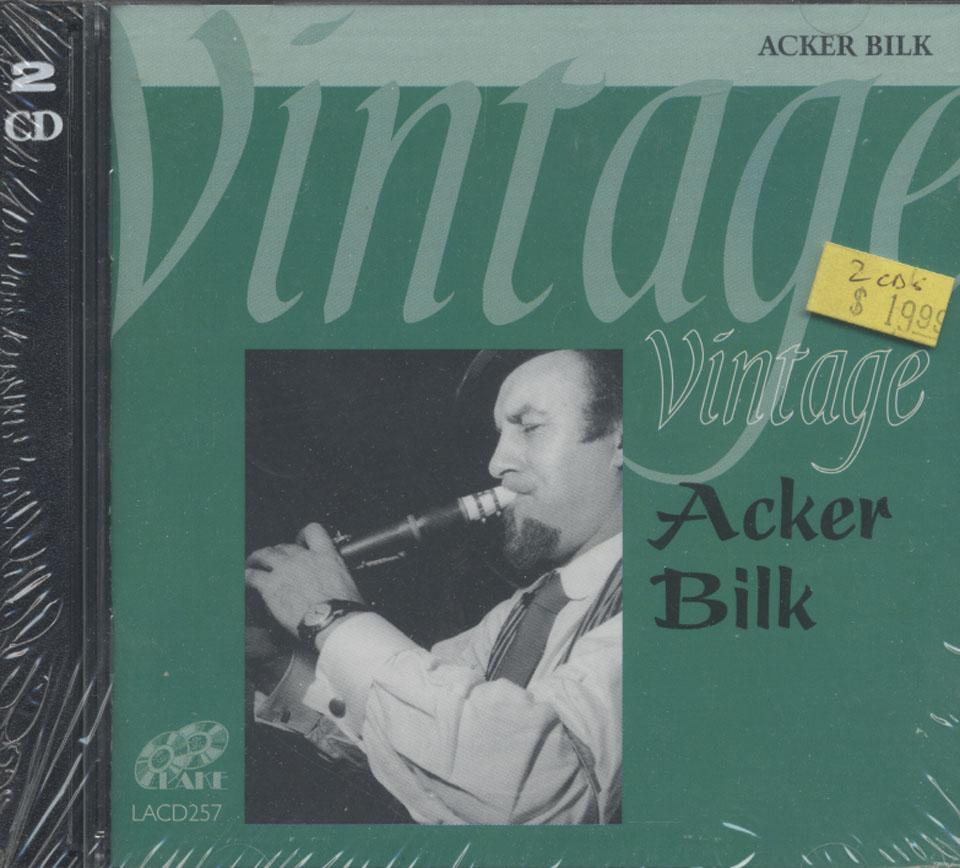 Acker Bilk CD