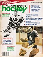 Action Sports Hockey Magazine