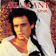 Adam & the Ants Album Flat