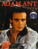 Adam Ant Program