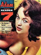 Adam Bedside Reader Vol. 1 No. 7 Magazine