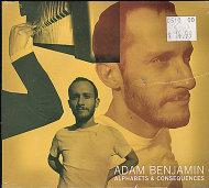 Adam Benjamin CD