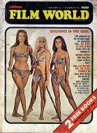 Adam Film World Vol. 2 No. 12 Magazine