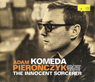 Adam Komeda Pieronczyk CD