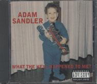 Adam Sandler CD