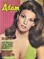 Adam Vol. 10 No. 8 Magazine